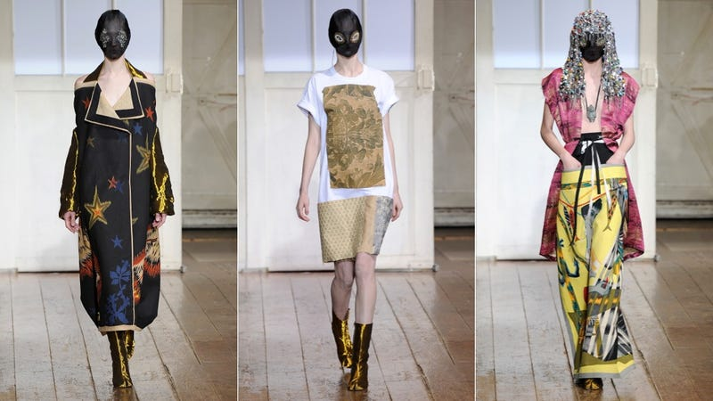 Maison Martin Margiela: For the Eccentric Art-Hoarder in You