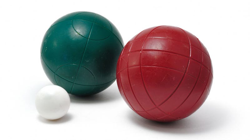 He-Man Woman Haters Club Aims to Keep Bocce Ball Strictly Dickly