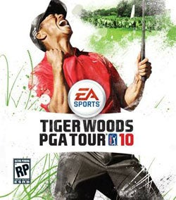 Wii MotionPlus Demoed for Tiger Woods 10, Looking Solid