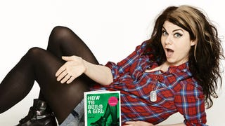 Review: Caitlin Moran's How to Build a Girl