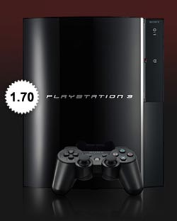 PS3 1.7 Firmware Available, Enables More Backwardness