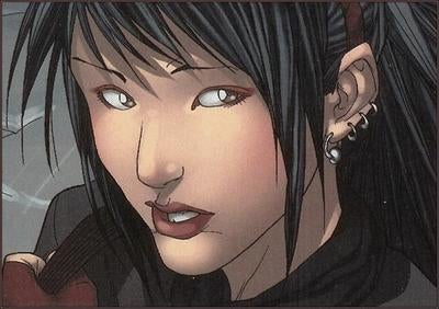 Marvel responds to pressure, says they'll cast Runaways hero Nico as Asian-American in the film