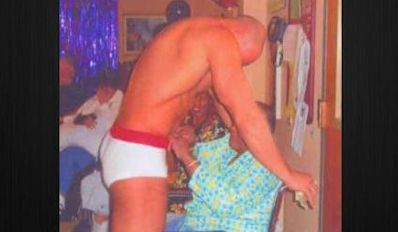 Man Says Nursing Home Hired Strippers for his 85-Year-Old Mother