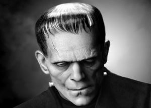 Guillermo Del Toro Piecing Together Frankenstein For TV