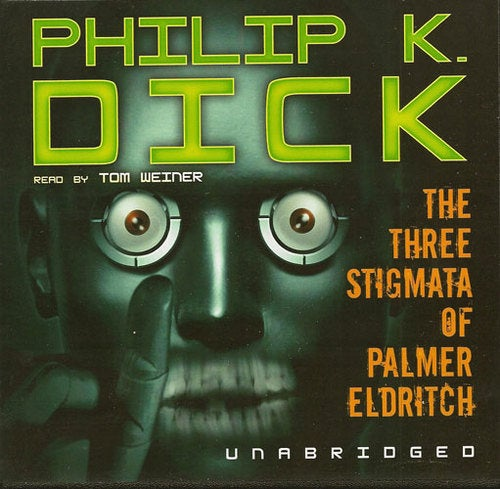 What If Philip K. Dick Was Worshipped As A Prophet Instead Of L. Ron Hubbard?