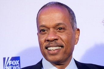 You're Making a Bad Mistake, Juan Williams