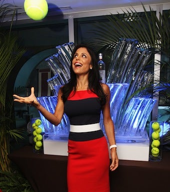Bethenny Frankel Flees Real Housewives Horror Show While She Still Can