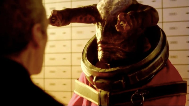 Everything We Spotted In The New Doctor Who Trailer