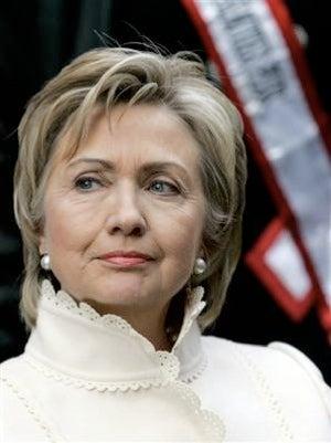 Follow-Up: Hill's 'Assassination' Gaffe Conspiracy