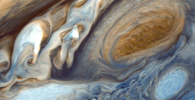 Imagenes reales de los planetas!!!