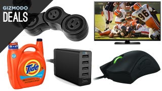 Free Gift Card With Home Essentials, Level Up Your Gaming Rig [Deals]
