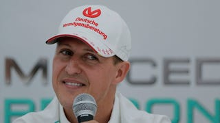 Michael Schumacher's Wife Says 'Hardest Time' Is Over, Thanks Fans