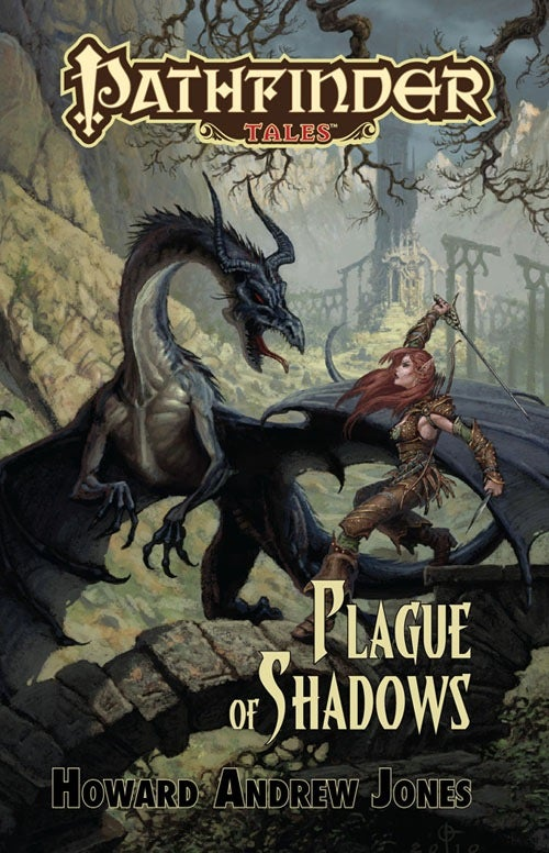 Plague of Shadows asks what happens to heroic elves who get too old for this s—t