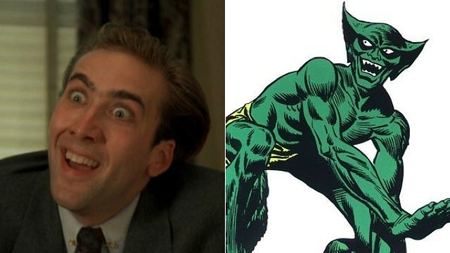 Some Spider-Man casting ideas more insane than Paul Giamatti as the Rhino