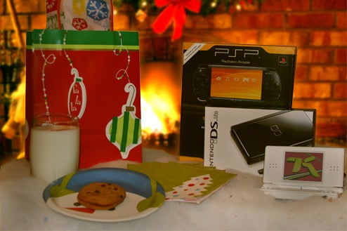 The Portable Holiday Gift Guide