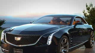 Cadillac to make CT8 or CT9 flagship