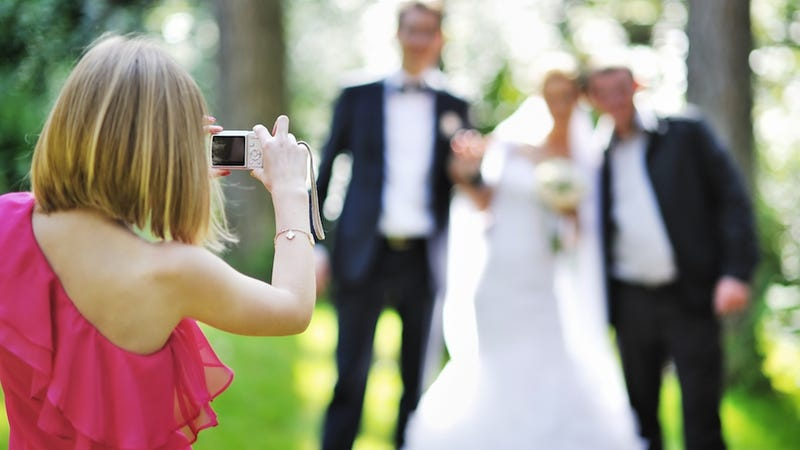 Hey, Brides: Weddings Are Hideously Expensive for Guests, Too