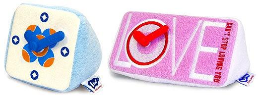 Fluffy Alarm Clocks Awaken Your Tackiest Impulses