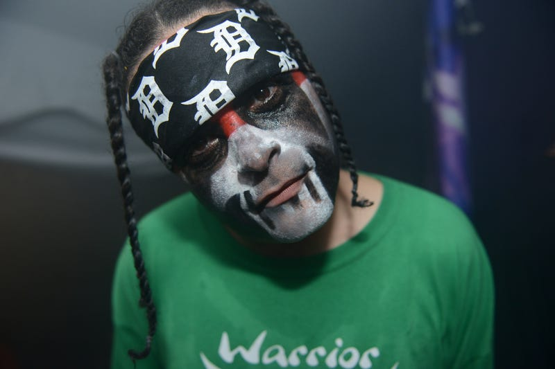 Juggalo Chronicles, Volume 1: The Missing Finger Gives You Superpowers