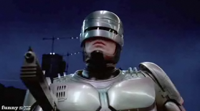 A Message from RoboCop to the Citizens of Detroit