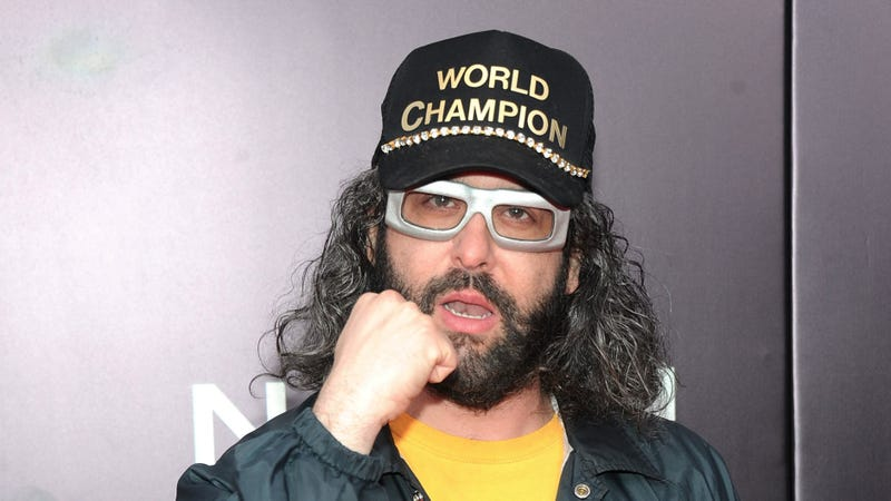 Judah Friedlander Pegs White Chicks as the Original The Other Woman