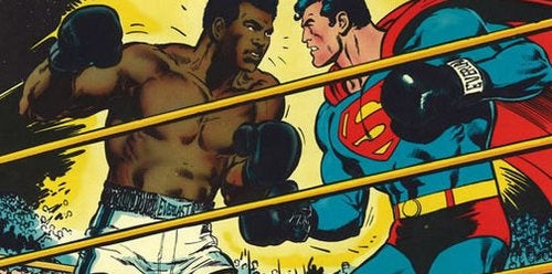 Boxing's Been Good To Science Fiction, Howard