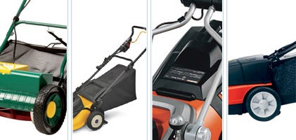 Wired Cuts Through the Latest Electric Lawnmowers