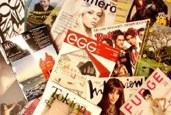 1100 Pop Culture Magazines