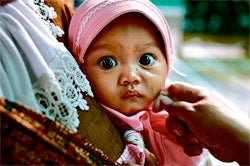 "Clitoral Circumcision Will Make This Baby ""More Beautiful In The Eyes Of Her Husband"""