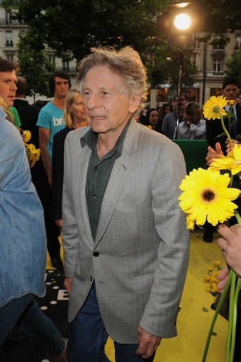 "Polanski Set To Make Cash Bail Offer, Balloon Boy's Dad Writes Racist ""Humor"" Book, And Lindsay Thinks Her Father Is ""A Lunatic"""