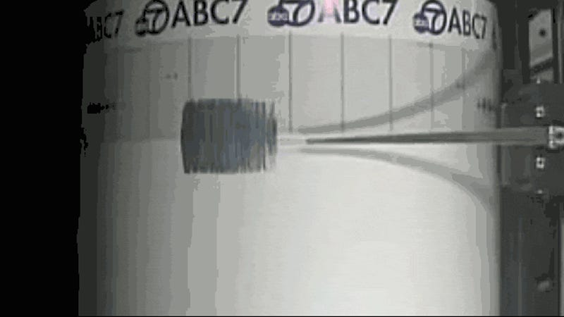 Tracking Tremors: A Brief History of the Richter Scale