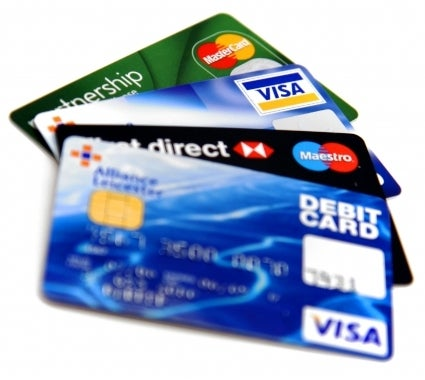 Credit-Card Hackers in New Attack