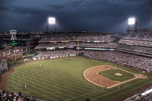 Why Your Stadium Sucks: Citizens Bank Park