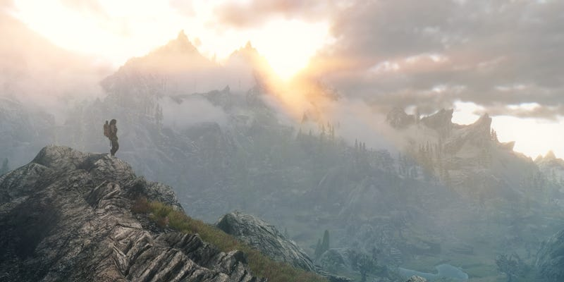 Ignorance is Bliss: The Immersion Factor in Video Games
