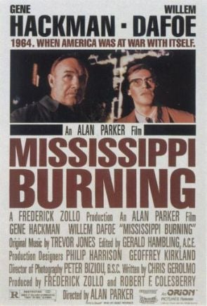 Your (Weekly) Oscar Season Movie Guide to Movies You Should Watch Again: Mississippi Burning