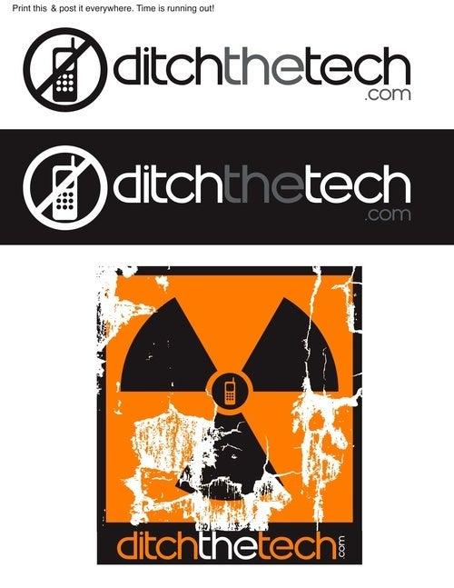 Ditch the Tech