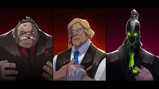 DeviantArt's biggreenpepper re-imagines some of Dota 2's cast as mob bosses, made men, and just criminals in general--and it works surprisingly well, even with the whole coming in all shapes and sizes and colors thing. Full-size pic below.