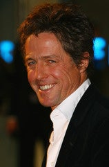 Hugh Grant To Make Out With Entire City
