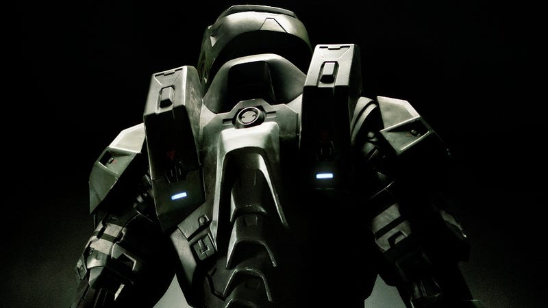 Live-Action Halo 4 Web Series Will Bring Master Chief To Real Life This Fall