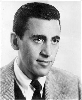 J.D. Salinger Hated Chris Hitchens, Others (Allegedly)