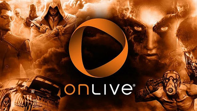 Did OnLive Just Shutter Its Cloud Gaming Service and Fire All Its Employees?
