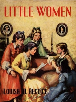 Little Women: The Sisters Are Doing It For Themselves