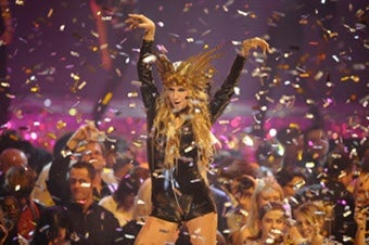 How Ke$ha Divides The Masses And Tears Us Apart