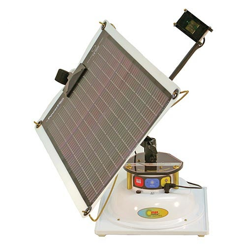 Solar ChumAlong: The Ultimate Solar Gadget Charger