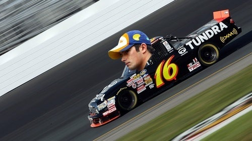 Nelson Piquet Jr. Going To NASCAR?