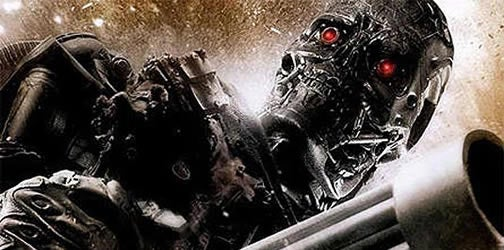 Why Is The Terminator 5 Pitch Stuck In The Past?