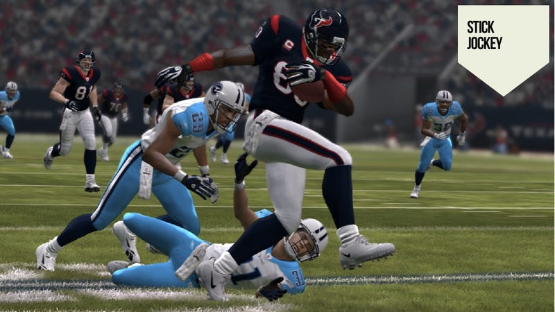 Are Sports Video Games Worth Reviewing Any More?