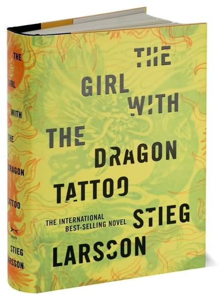 There's Another Stieg Larsson Book, But You Can't Read It