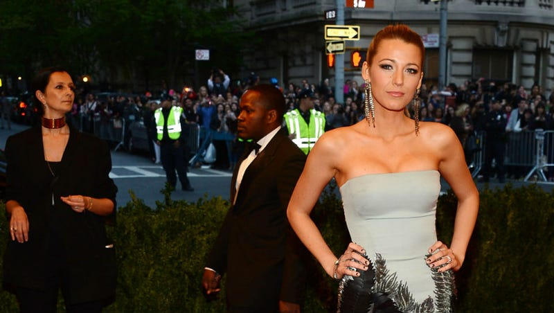 Blake Lively Says She Has A Great Body Because Of Chocolate
