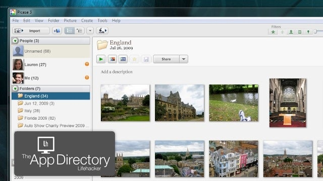 The Best Photo Management App for Windows